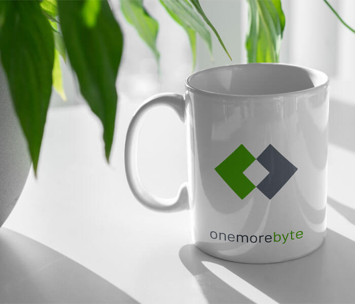 onemorebyte AG